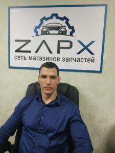 Максим Ветохин, бизнесмен из Воронежа. Фото из личного архива